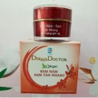 Kem Nám Sạm Collagen Derma Doctor 8g