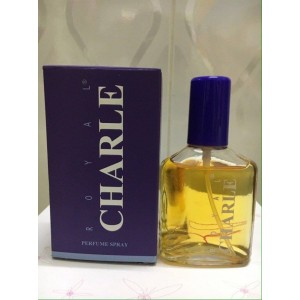 Nước Hoa Spray Royal Charle